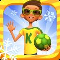 دانلود بازی کیکرینیو Kickerinho v2.5.2 اندروید – همراه نسخه مود – همراه تریلر