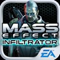 دانلود بازی مِیس اِفکت: نفوذی MASS EFFECT INFILTRATOR v1.0.39 اندروید – همراه نسخه مود + تریلر