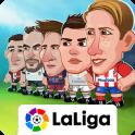 دانلود بازی رئیس فوتبال Head Soccer LaLiga 2018 v5.0.2 اندروید – همراه دیتا + مود + تریلر