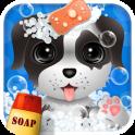 دانلود بازی شستشوی حیوانات خانگی Wash Pets – kids games v2.1.12 اندروید