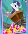 دانلود MY LITTLE PONY 6.8.0j بازی اسب کوچک من اندروید