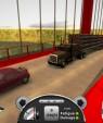 دانلود بازی شبیه ساز کامیون سه بعدی Truck Simulator 3D v2.0.2 اندروید - همراه نسخه مود + تریلر