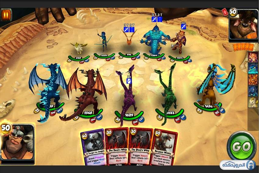 War Dragons - Apps on Google Play