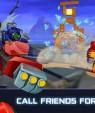 دانلود Angry Birds Transformers 2.0.8-بازی پرندگان خشمگین اندروید + دیتا + مود