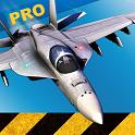دانلود بازی فرود بر روی ناو هواپیمابر F18 Carrier Landing II Pro v4.0 اندروید – همراه دیتا + تریلر