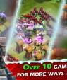 دانلود بازی کستل کلش: پیدایش حیوانات Castle Clash: Rise of Beasts v1.7.81 اندروید - همراه دیتا