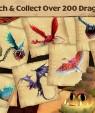 دانلود بازی اژدها : ظهور آدم بی کله Dragons: Rise of Berk v1.54.14 اندروید - همراه نسخه مود + تریلر