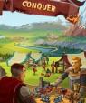 دانلود بازی امپراطوری: پادشاهی جهان Empire: Four Kingdoms 4.14.51 اندروید