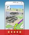 دانلود GPS Navigation & Maps Sygic 18.7.14 برنامه مسیریابی سایجیک اندروید + دیتا + نقشه ایران