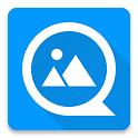 دانلود نرم افزار گالری QuickPic Gallery v7.9 اندروید
