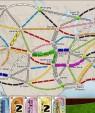 دانلود بازی بلیط سوار شدن Ticket to Ride v2.7.2 اندروید - همراه دیتا+مود