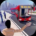 دانلود بازی شبیه ساز اتوبوس ۲۰۱۶ – Bus Simulator PRO 2016 v1.0 اندروید + تریلر
