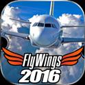 دانلود بازی شبیه ساز ۲۰۱۶ هواپیما Flight Simulator X 2016 Air HD v1.3.4 اندروید – همراه دیتا + تریلر