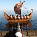 دانلود بازی کشتی دزدان دریایی World Of Pirate Ships v2.2 اندروید