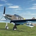 دانلود بازی جنگ هواپیماها DP Aircraft Flight WW2 Combat v1.0007 اندروید – همراه دیتا