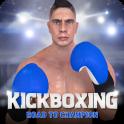 دانلود بازی کیک بوکسینگ Kickboxing Road To Champion P v3.15 اندروید – همراه تریلر