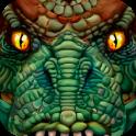 دانلود بازی شبیه ساز دایناسور Ultimate Dinosaur Simulator v1.1.1 اندروید – همراه نسخه مود + تریلر