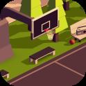 دانلود بازی حلقه بسکتبال HOOP v1.17 اندروید – همراه نسخه مود