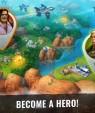 دانلود بازی ارتش قهرمانان Army of Heroes v1.02.08 اندروید - همراه تریلر