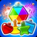 دانلود بازی پازل معجونی Potion Pop – Puzzle Match v5.700 اندروید – همراه تریلر