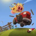 دانلود بازی گاو ها بر علیه گوسفند Cows Vs Sheep: Mower Mayhem v13.0.603 اندروید – همراه دیتا + تریلر
