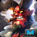 دانلود بازی برخورد زامبی ها Apoc Wars: Zombies Clash v2.0 اندروید – همراه تریلر