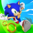 دانلود Sonic Dash Go 4.0.1 بازی سونیک برای اندروید + مود