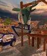 دانلود بازی مسابقات باگی ساحلی Beach Buggy Racing v1.2.25 اندروید بدون دیتا + مود