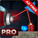 دانلود بازی Laserbreak Pro v1.40 اندروید + تریلر