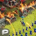 دانلود بازی استراتژیک استورم فال Stormfall: Rise of Balur v1.89.1 اندروید – همراه تریلر