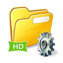 دانلود برنامه مدیریت فایل اچ دی File Manager HD (File transfer) v3.5.0 build 30500441 اندروید