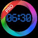 دانلود نرم افزار ساعت زنگ دار حرفه ای Alarm clock PRO v.7.5.1 اندروید
