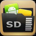 دانلود AppMgr Pro III 4.55 برنامه انتقال نرم افزارها به کارت حافظه اندروید