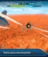 دانلود بازی نبرد هواپیما جنگی Battle of Warplanes v2.18 اندروید