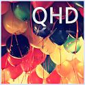 دانلود نرم افزار بهترین تصاویر پس زمینه Best Wallpapers QHD v2.79 اندروید