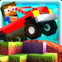 دانلود بازی جاده های جورچینی Blocky Roads v1.3.2 اندروید – همراه دیتا + مود