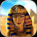 دانلود بازی پازلی نفرین Curse of the Pharaoh: Match 3 v9.760.59 اندروید