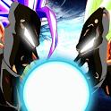 دانلود بازی نابودی اژدها Dragon Z Saiyan Blast War v1.4.1 اندروید – همراه تریلر + مود