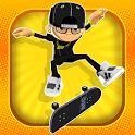 دانلود بازی اسکیت باز افسانه ای Epic Skater v2.0.22 اندروید – همراه نسخه مود