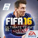 دانلود بازی فیفا ۱۶ – FIFA 16 Ultimate Team v3.2.113645 اندروید – همراه دیتا + تریلر