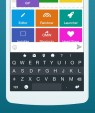 دانلود Fleksy Keyboard 9.9.1 برنامه فلکسی کیبورد اندروید