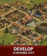 دانلود بازی ساخت امپراطوری Forge of Empires 1.179.15 اندروید
