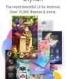 دانلود GO Launcher Z Prime VIP 3.30 گو لانچر زد اندروید