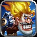 دانلود بازی خدایان راش دو Gods Rush 2 v1.0.8 اندروید