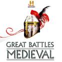 دانلود بازی جنگ های بزرگ قرون وسطی Great Battles Medieval v1.1 اندروید – همراه دیتا + تریلر