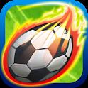 دانلود بازی Head Soccer 6.8.1 هید ساکر اندروید + دیتا + مود