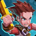 دانلود بازی نفرین قهرمانان Heroes Curse v2.0.7 اندروید – همراه دیتا + مود + تریلر