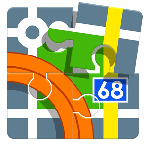 دانلود نرم افزار مکان یابی Locus Map Pro – Outdoor GPS v3.31.3 اندروید