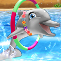دانلود بازی هنرنمایی دلفین My Dolphin Show v3.02.3 اندروید