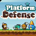 دانلود بازی دفاع پلتفرم Platform Defense v1.29 اندروید – همراه نسخه مود + تریلر